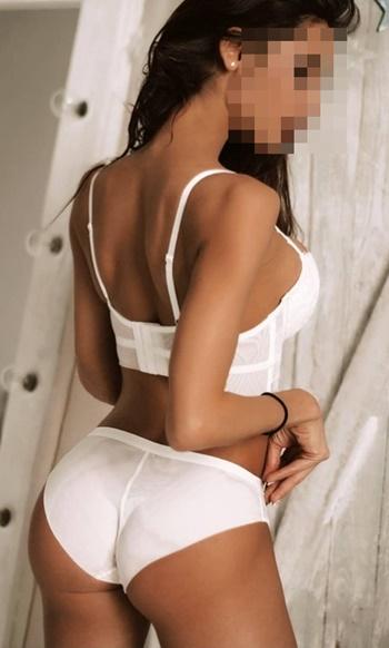 taksim anal escort